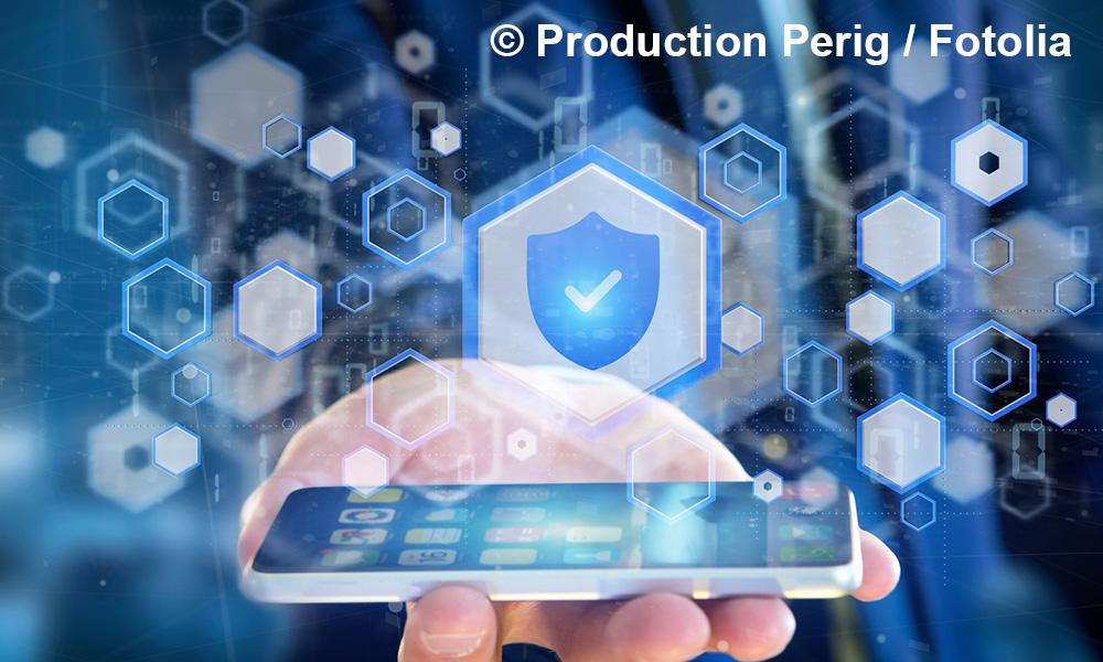 SP Tech News - It-Sicherheit